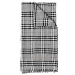 BURBERRY SCARVES WOOL