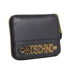 MOSCHINO WALLETS WALLETS