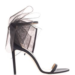 JIMMY CHOO SANDALS WITH HEEL