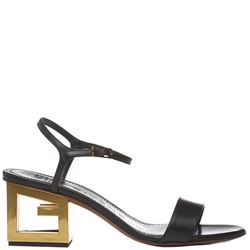 GIVENCHY SANDALS WITH HEEL