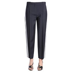 GIVENCHY PANTS CROPPED