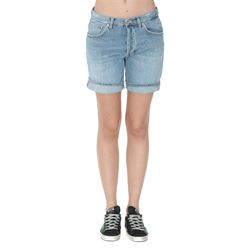 shorts newholly in denim