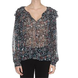 ISABEL MARANT CAMICIE BLUSE