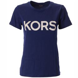 MICHAEL MICHAEL KORS T-SHIRTS AND POLOS SHORT SLEEVED