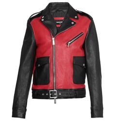 Dsquared2 Leather.. DONNA