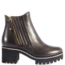 BRUGLIA BOOTS ANKLE BOOTS