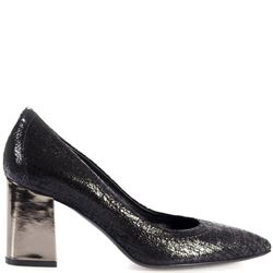 BRUGLIA WITH HEEL MID HEEL