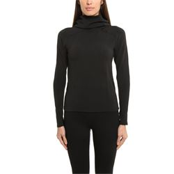 PACO RABANNE KNITWEAR HIGH NECK