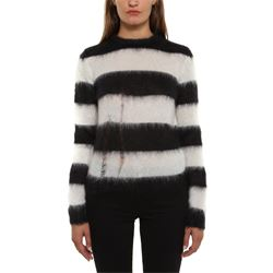 SAINT LAURENT  KNITWEAR HEAVY