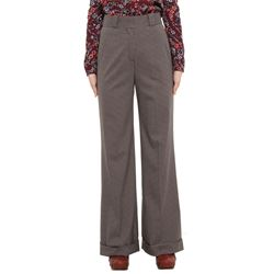 SEE BY CHLOÉ PANTS WIDE