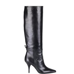 L'AUTRECHOSE BOOTS KNEE HIGHT BOOTS