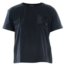 EMPORIO ARMANI T-SHIRTS AND POLOS SHORT SLEEVED