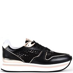 EMPORIO ARMANI SNEAKERS LOW TOP