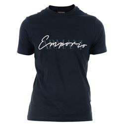 EMPORIO ARMANI T-SHIRTS AND POLOS SHORT SLEEVES