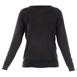 EMPORIO ARMANI T-SHIRTS AND POLOS LONG SLEEVED