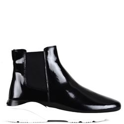 HOGAN BOOTS ANKLE BOOTS