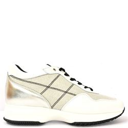 HOGAN INTERACTIVE SNEAKERS LOW TOP
