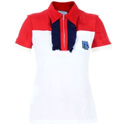 PRADA T-SHIRTS AND POLOS SHORT SLEEVED
