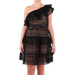 SELF-PORTRAIT DRESSES MINI