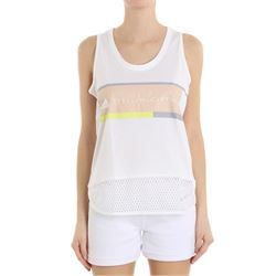 ADIDAS BY STELLA MCCARTNEY TOP SENZA MANICHE