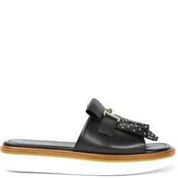 TOD'S SANDALS FLAT
