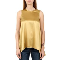 BRUNELLO CUCINELLI TOP SLEEVELESS