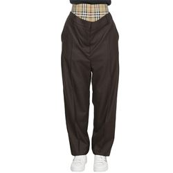 BURBERRY PANTS CASUAL