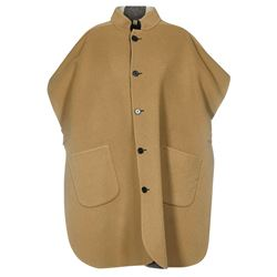 BURBERRY JACKETS MANTLES
