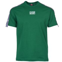 COLMAR ORIGINALS T-SHIRTS AND POLOS SHORT SLEEVES