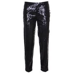 DSQUARED2 TROUSERS CROPPED