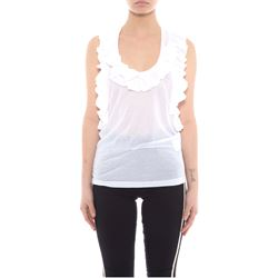 DSQUARED2 TOP SLEEVELESS