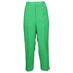 ERIKA CAVALLINI SEMI-COUTURE TROUSERS CASUAL