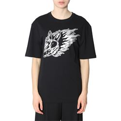MCQ T-SHIRTS AND POLOS SHORT SLEEVES