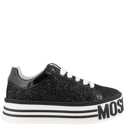 MOSCHINO SNEAKERS BASSE
