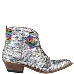 GOLDEN GOOSE BOOTS ANKLE BOOTS