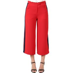 MICHAEL MICHAEL KORS PANTS CROPPED