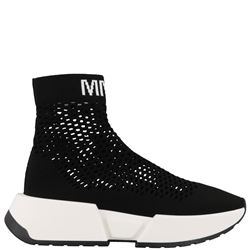 MM6 MAISON MARGIELA SNEAKERS HIGH TOP