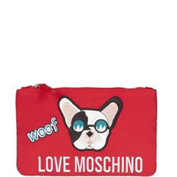 LOVE MOSCHINO WALLETS WALLETS
