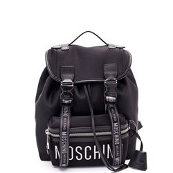 MOSCHINO BAGS BACKPACKS