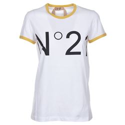 N°21 T-SHIRTS AND POLOS SHORT SLEEVES
