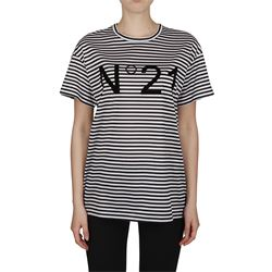N°21 Short sleeves. DONNA