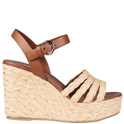 PRADA SANDALS WEDGES