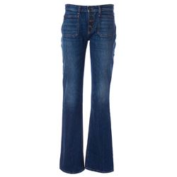 SAINT LAURENT  JEANS FLARED