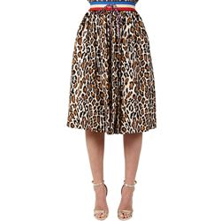 SHIRTAPORTER SKIRTS PRINTED