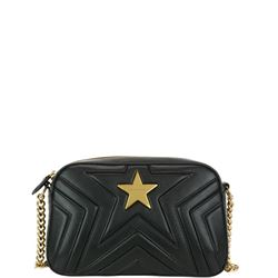 black star mini crossbody