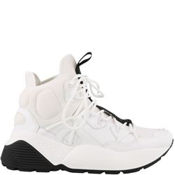 white eclypse  sneakers