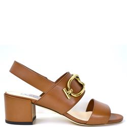 TOD'S SANDALS WITH HEEL