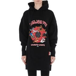 Vetements Sweatshirt DONNA