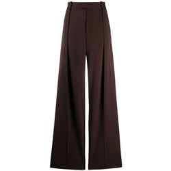 BOTTEGA VENETA TROUSERS CASUAL