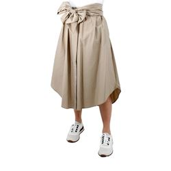 BRUNELLO CUCINELLI SKIRTS KNEE LENGHT AND MIDI